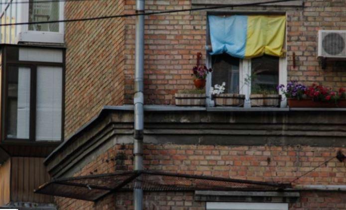 Пушков считает «массовый панический побег» украинцев закономерным результатом Майдана