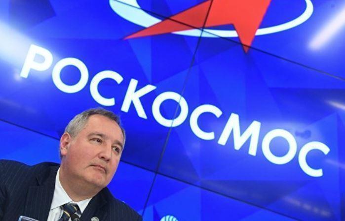 Рогозин предлагает узнать, были ли американцы на Луне