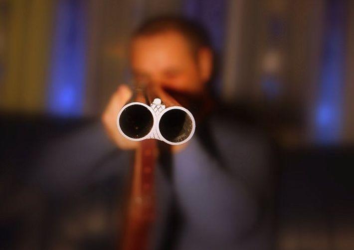 На Урале школьник застрелил пошутившего над ним ровесника