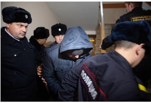Адвокат изнасилованной дознавательницы МВД впервые дала комментарии о ситуации