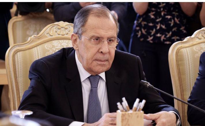 Сирия: Лавров поведал о скрытой цели США в САР