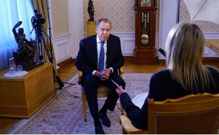 Лавров считает безопасность в Европе «заложницей» подрывной политики Америки