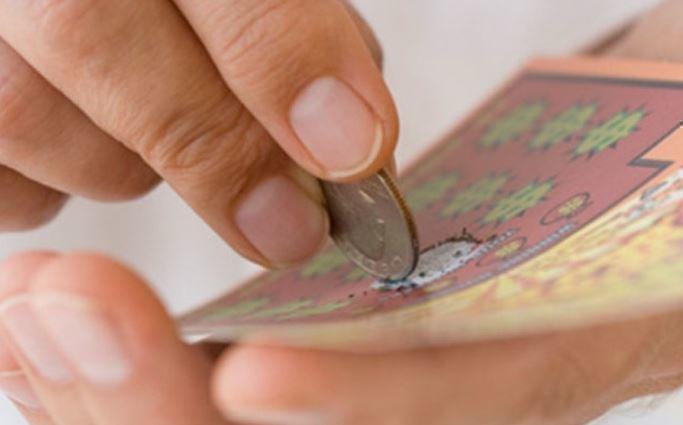 Благодаря лотереи житель Новокузнецка встал богаче на 4,5 млн рублей