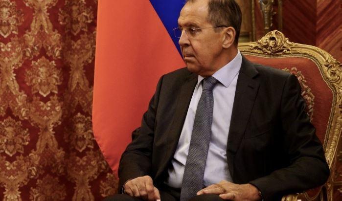 «Боится — значит, уважает»: Лавров русской поговоркой объяснил суть отношений РФ с Западом