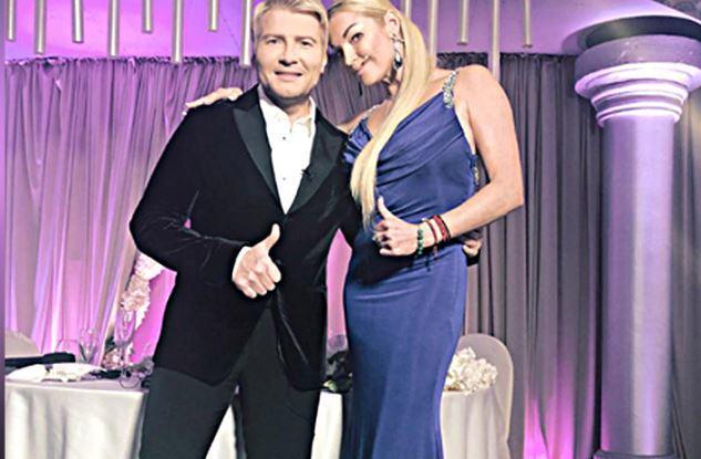 Басков не захотел взять в жены Волочкову