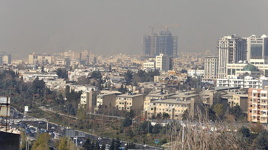 Серьезная катастрофа надвигается на Тегеран