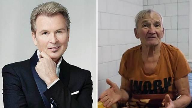 Отец певца Александра Малинина умер в больнице