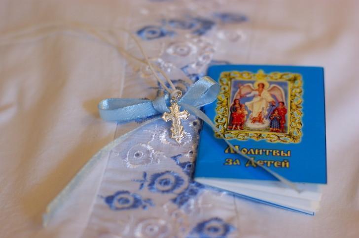 Подарки на крестины от бабушки и дедушки