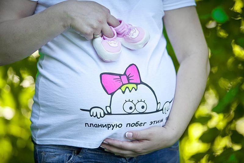 Лучшие подарки беременной жене и после рождения ребенка