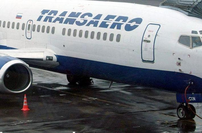 Украина выставила на торги арестованный российский Boeing
