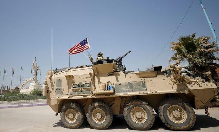 National Interest: вывод американских войск из Сирии обернулся «фиговым листком»