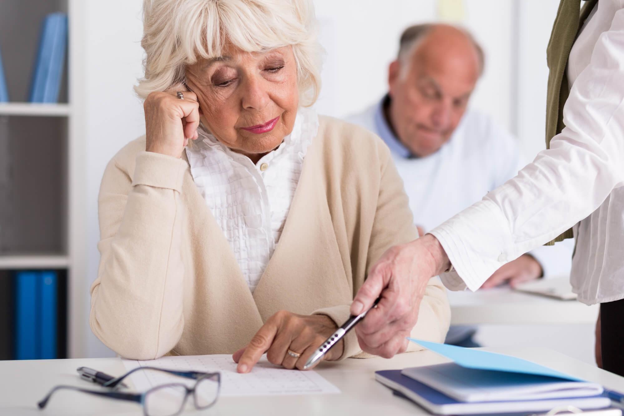 До 28 января все пенсионеры России получат единовременную выплату