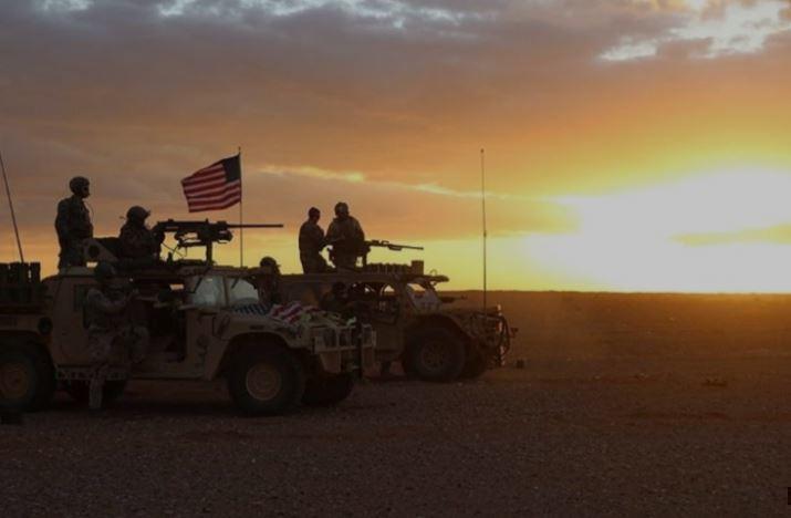 В Пентагоне поведали о процессе вывода американских войск из Сирии