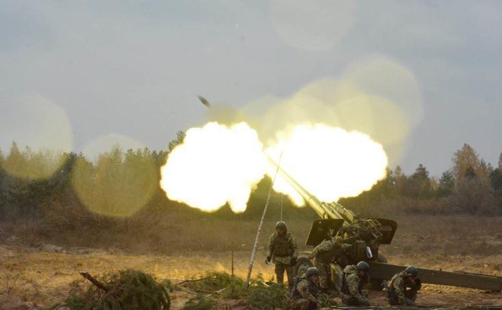 Более 1/3 украинцев хотят заморозить конфликт в Донбассе