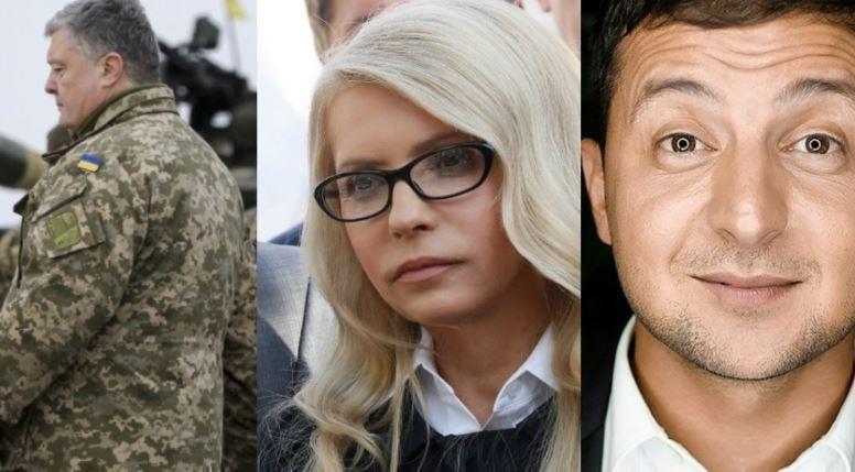 Обречена ли Украина: политолог прокомментировал шансы кандидатов