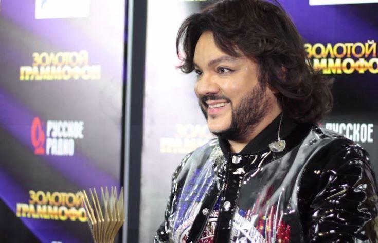 Киркоров прокомментировал решение послать Лазарева на «Евровидение»