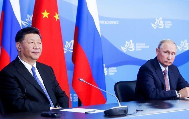 Forbes: Штаты взяли курс на изоляцию РФ и Китая
