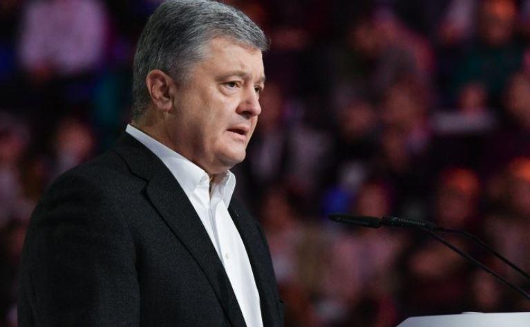 Порошенко сообщил, во сколько Украине обошелся Майдан