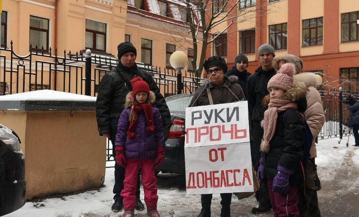 «Люди не понимают, куда идут эти республики»: Тука заволновался о будущем ДНР и ЛНР