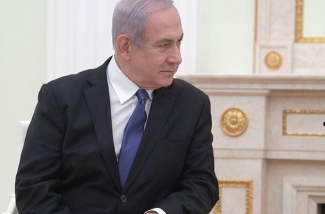 Нетаньяху прибыл к Путину предупредить о войне