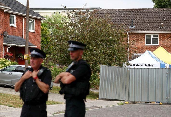 Британия сообщила о продолжении расследования дела Скрипалей