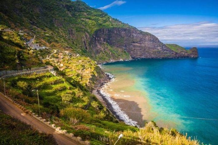 10 не очень известных, но невероятно красивых островов мира