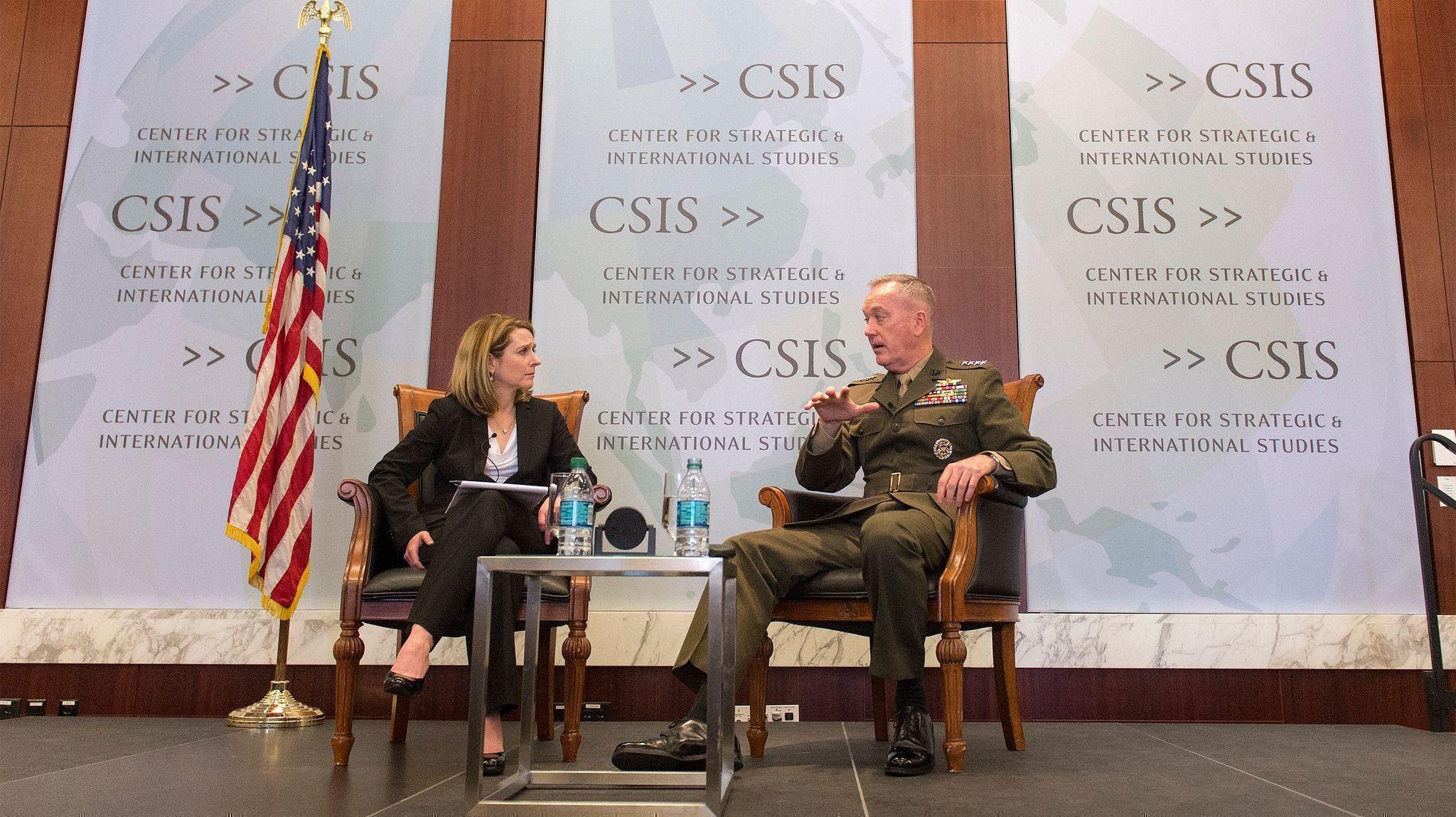 На космодроме КНДР зафиксирована активность американским центром CSIS