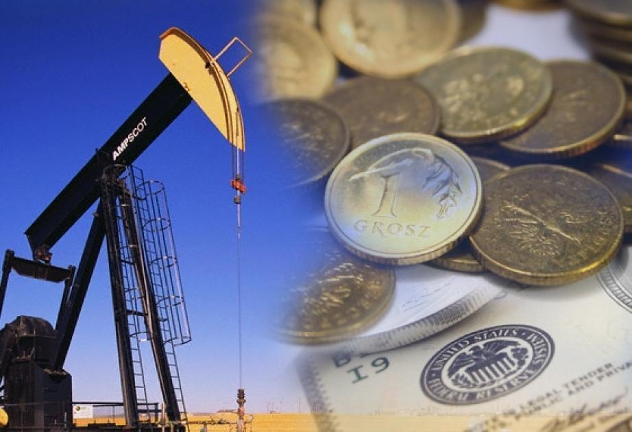 Из-за заявлений американских компаний нефть начала дешеветь