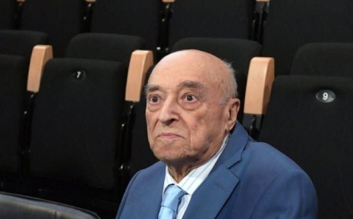 Появилась информация о дате и месте прощания с актером Этушем