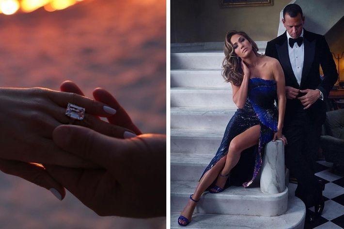 Спустя два дня после помолвки жених Дженнифер Лопес попался на измене