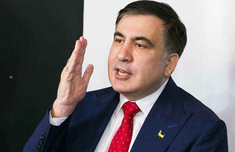 Саакашвили сообщил о намерении вернуться на Украину в апреле