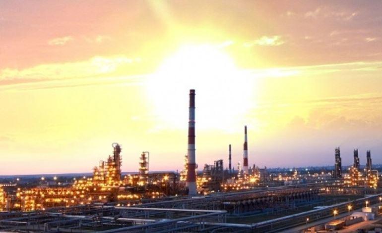 Стало известно, сколько стоит вся нефть в РФ