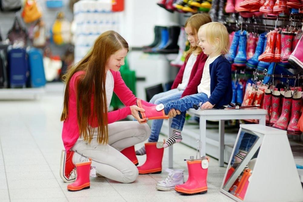 Всю обувь в РФ снабдят чипом качества