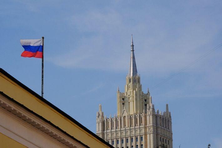Россия заявила о «дремучей русофобии» Шатов и Канады