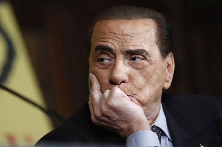 В Италии расправились со свидетельницей по делу Берлускони