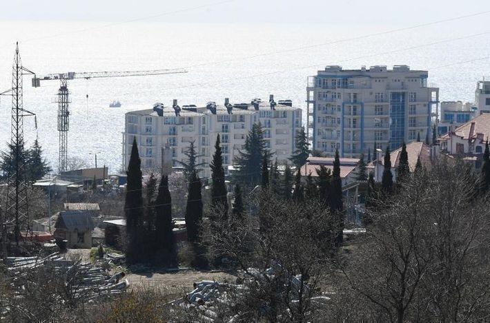 Украинский блогер дала оценку жизни крымчан в России