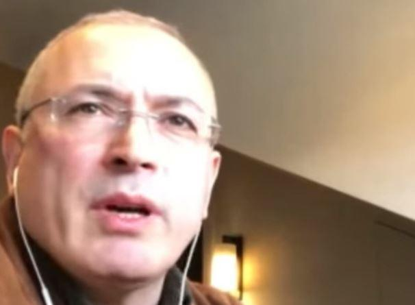 Михаил Ходорковский пообещал вернуться в РФ