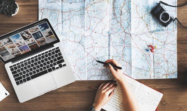 10 лайфхаков для веселого и безопасного путешествия в одиночку