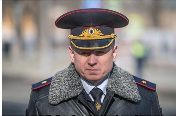 Главный гаишник Москвы ушел в отставку