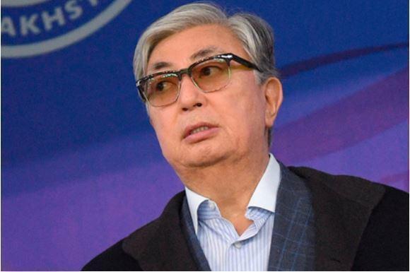Новый президент Казахстана заговорил о смене алфавита