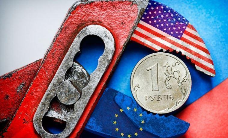 В ЦБ заявили о позитивном влиянии санкций на экономику России