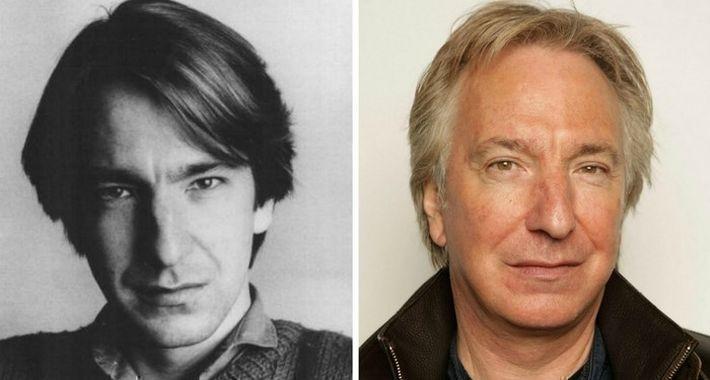 12 актеров, которых мы не знали молодыми