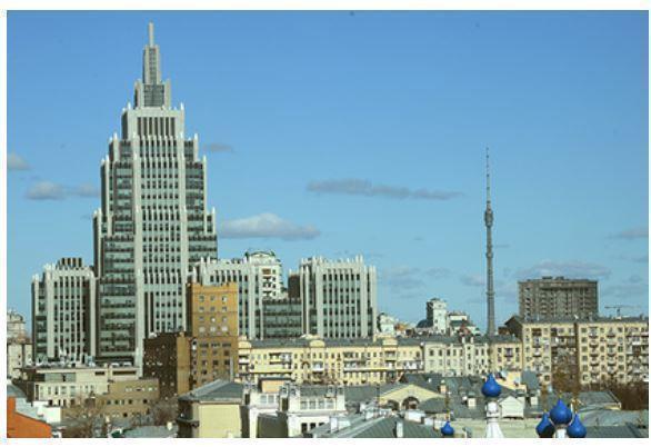 Стали известны самые дорогие районы Москвы