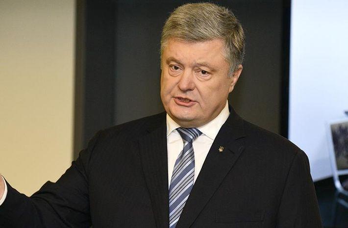 Порошенко рассказал о выводах, сделанных после первого тура выборов
