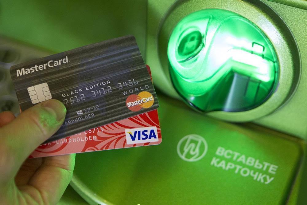 Как самозанятым не попасть на блокировку банковского счета