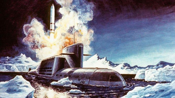 Армагеддон отменяется, или как советский военный спас мир