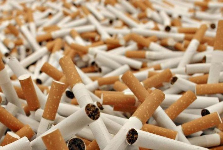 Депутаты предлагают ограничить допустимое количество перевозимых сигарет
