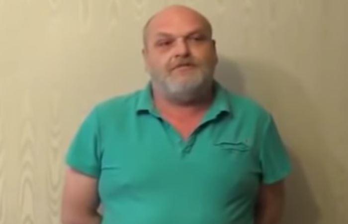 В «Правом секторе» прокомментировали задержание в РФ Пирожка