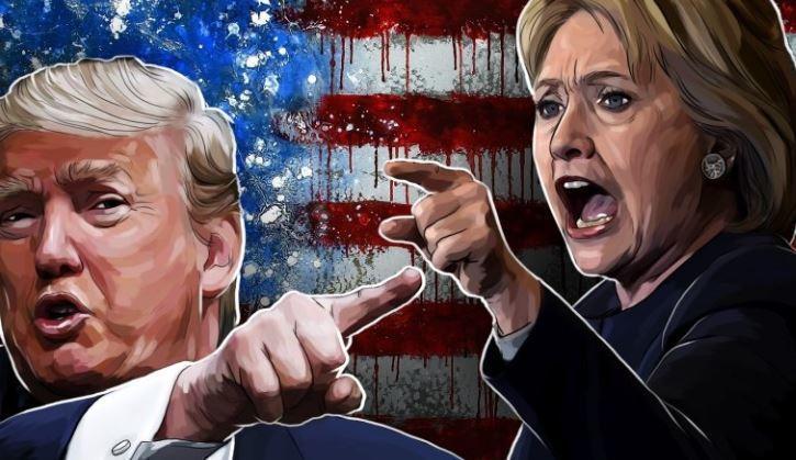 В США поведали о вмешательстве Украины в американские выборы