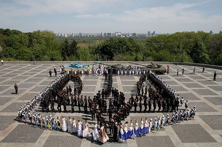 Украине уготована роль «троянского коня» в возможной войне США с Россией
